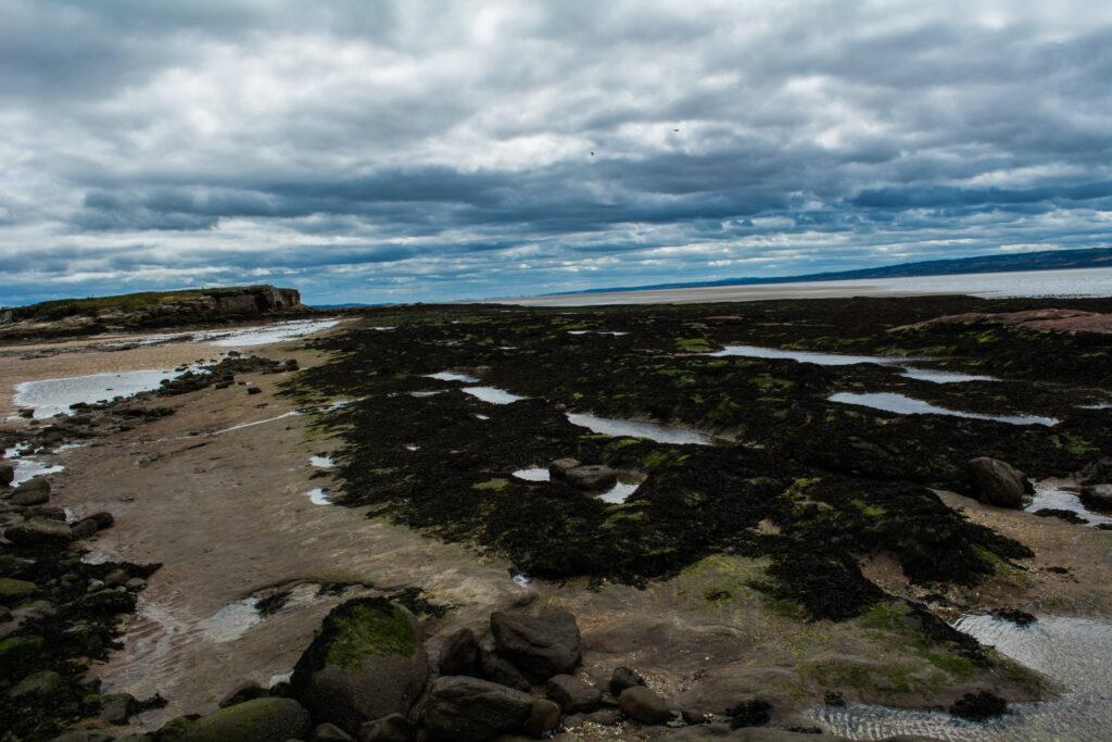 Hilbre Island, West Kirby - Photo by Hammy Havoc