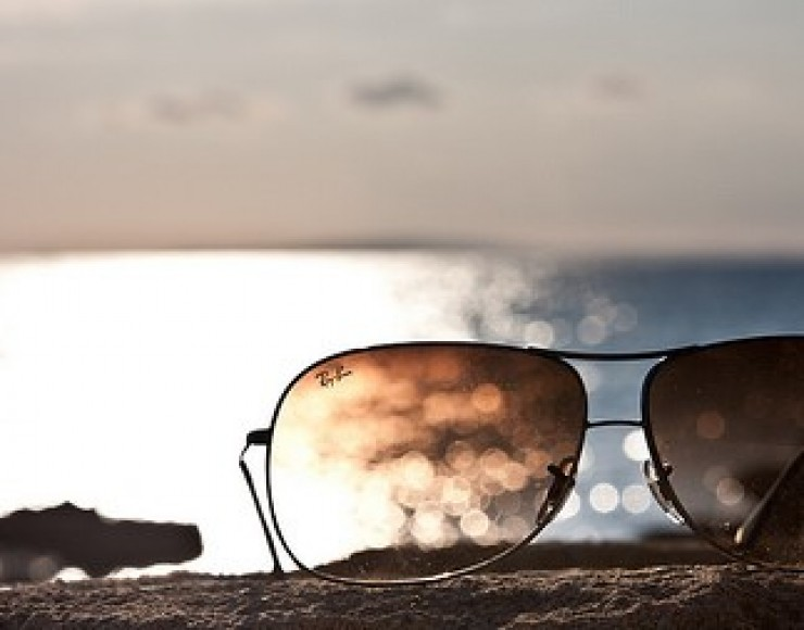 Looking for the Latest Red Hot Ray-Bans? Check These Out