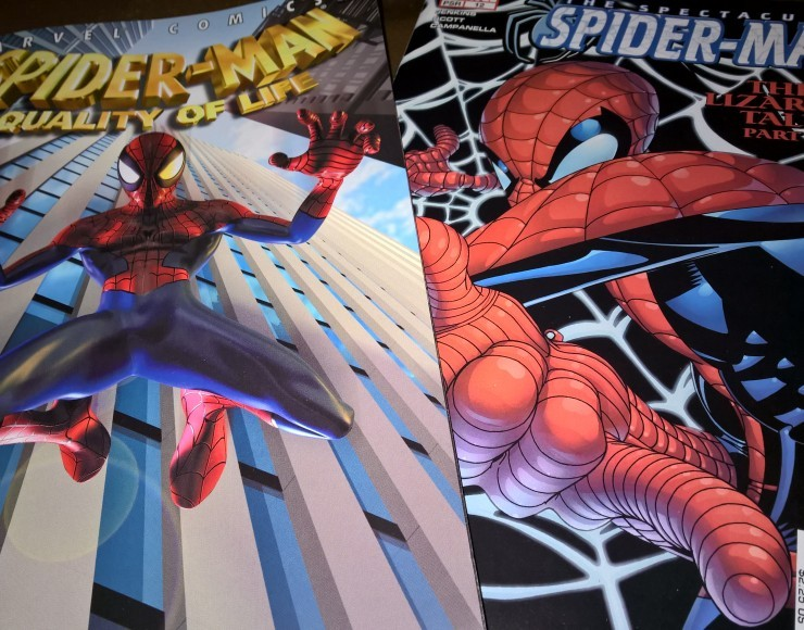 7 Little Known Facts About Your Favourite Marvel Superheroes