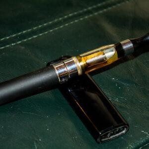 E-Cig & Gas Lighter