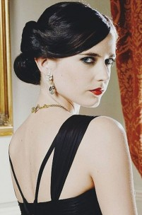 Recreate Eva Green's Look in Casino Royale
