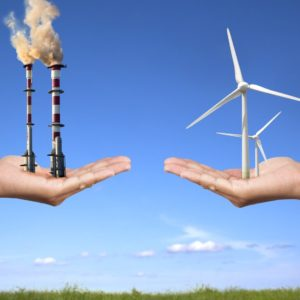 How Renewable Energy Helps to Power Your Business More Efficiently