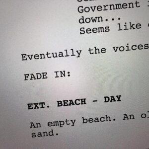 Script Writing Tips