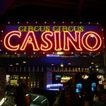 Circus Circus Casino Sign