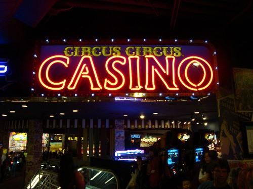 Why Aren't Casinos Represented More in Film?