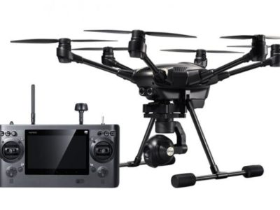 Everything that You Need to Know about Aerial Photography