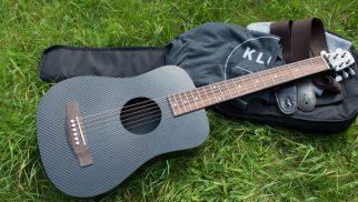 KLŌS 2.0 Carbon Fiber Travel Guitar Review
