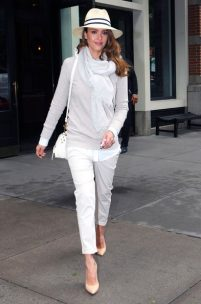 8 Celebrity-Approved Staples You Need in Your Wardrobe