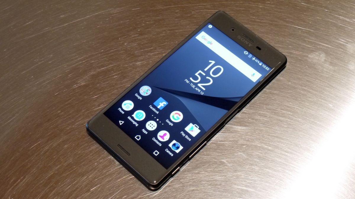 Sony Xperia X Smartphone