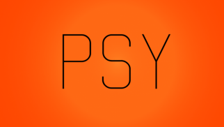 A Book Review: Psy by Joey Slater-Milligan