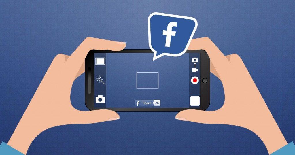 Facebook Viewfinder