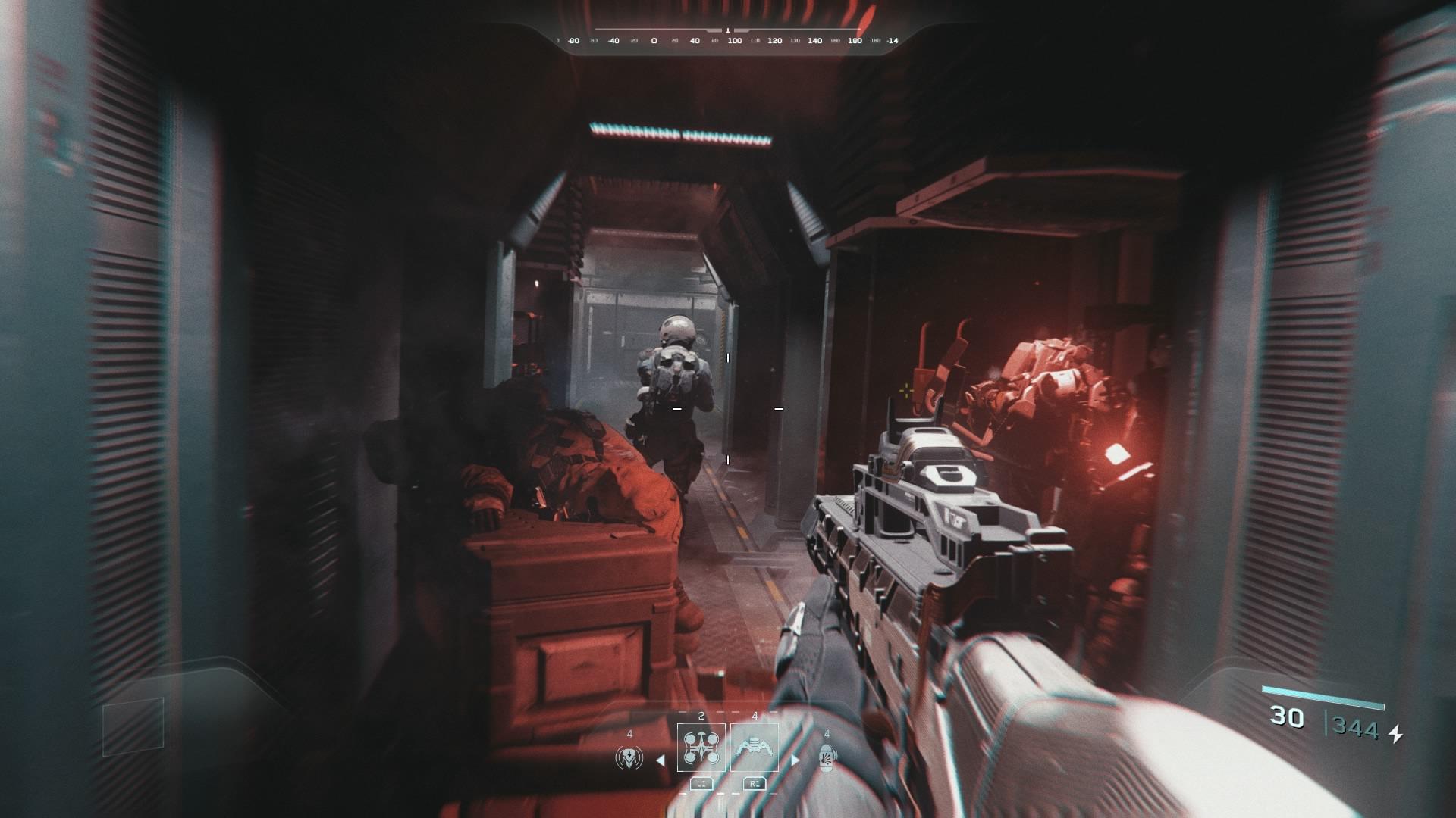 Is Call of Duty: Infinite Warfare the best CoD yet?