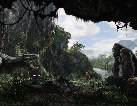 What we know about Kong: Skull Island