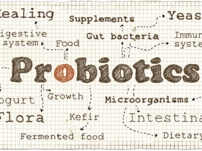 The case for probiotics: improving your gut flora – and why it's important