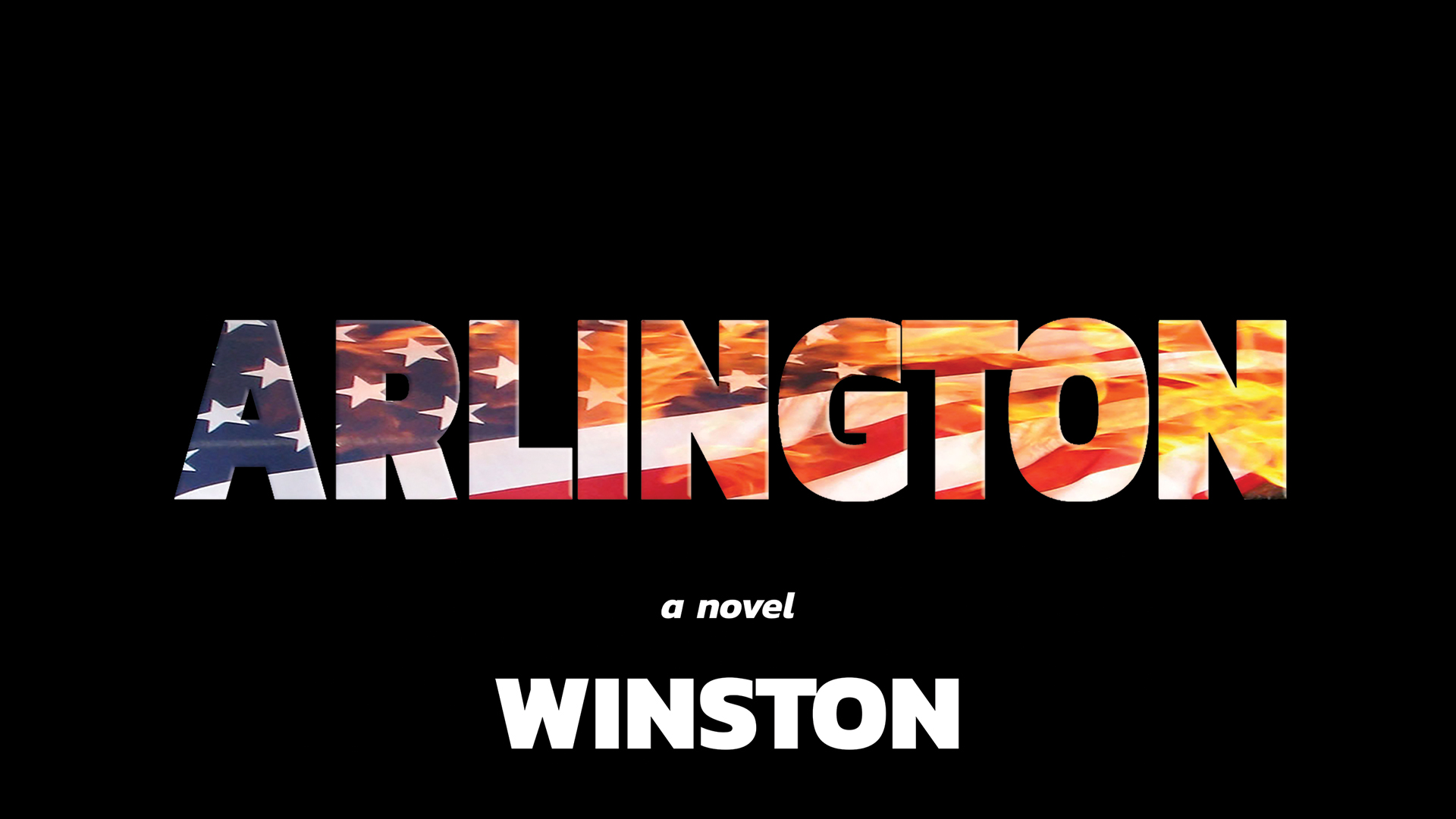 A Book Review: Arlington by Winston