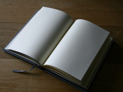 Preliminary Work That Should be Done Before You Start Writing a Book