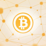 Bitcoin Wallpaper by PerfectHue - Jason Benjamin