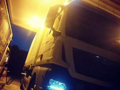 How Technology Has Made the Trucking Industry Safer