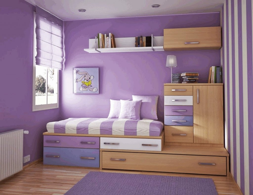 The Big Secrets In Your Tiny Bedroom 3