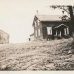 Farm House and Sheds