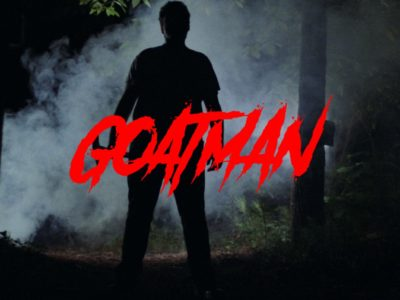 Interview with Director of Goatman; Logan Donald