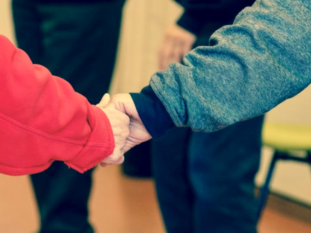 Love & Loss: Looking After Your Parents In Old Age