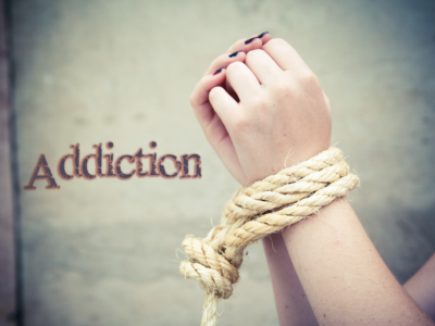 Cope With Addiction By Living For Something Or Someone Else