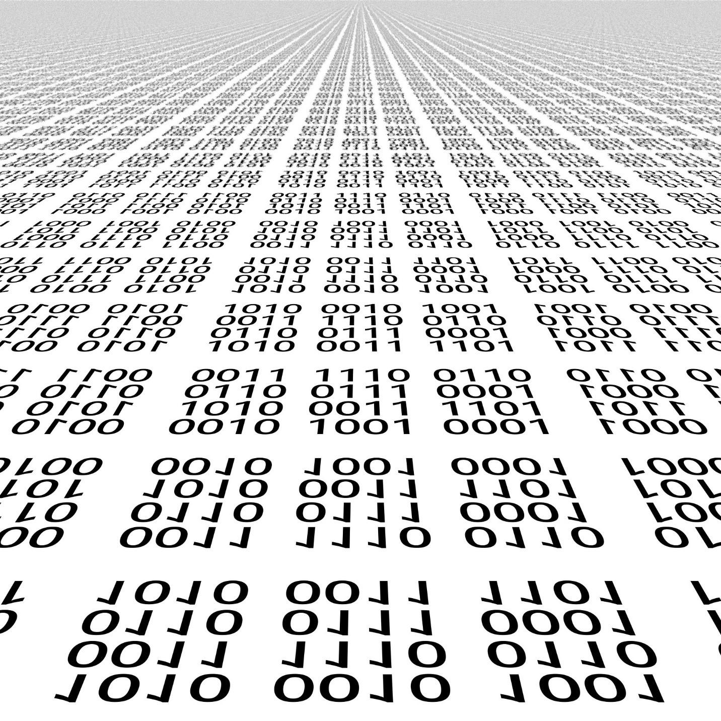 Data Stock Image