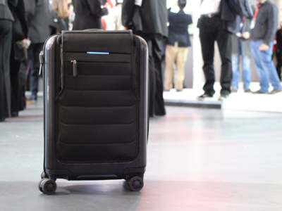 A Capsule Suitcase: The Smart Way To Pack Light And Still Stay Stylish