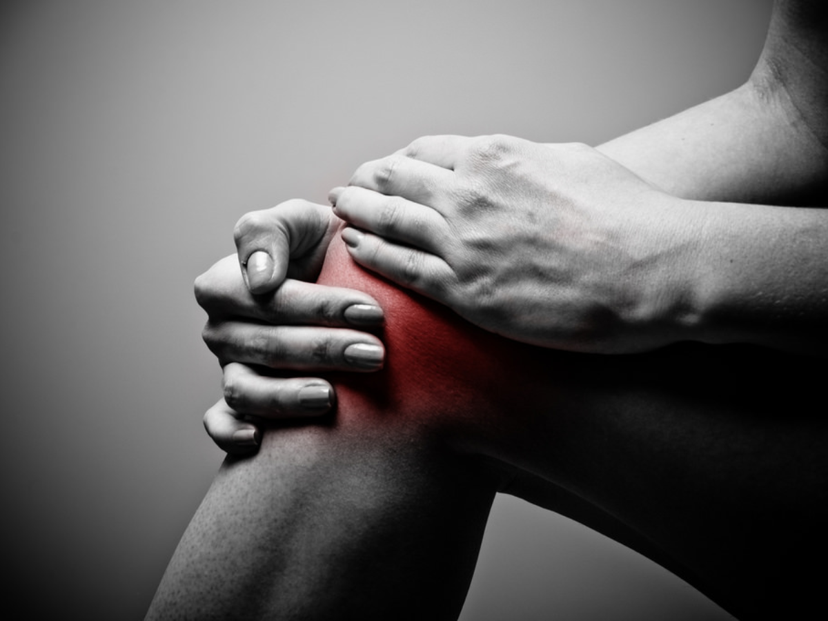 7 Common Causes Of Knee Pain And How To Tackle Them