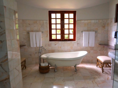The 6 Secrets To Creating Your Perfect Master Bathroom