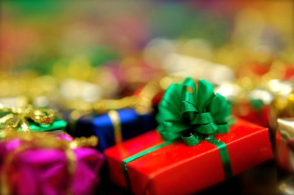 Innovative Gift Ideas For The Festive Season