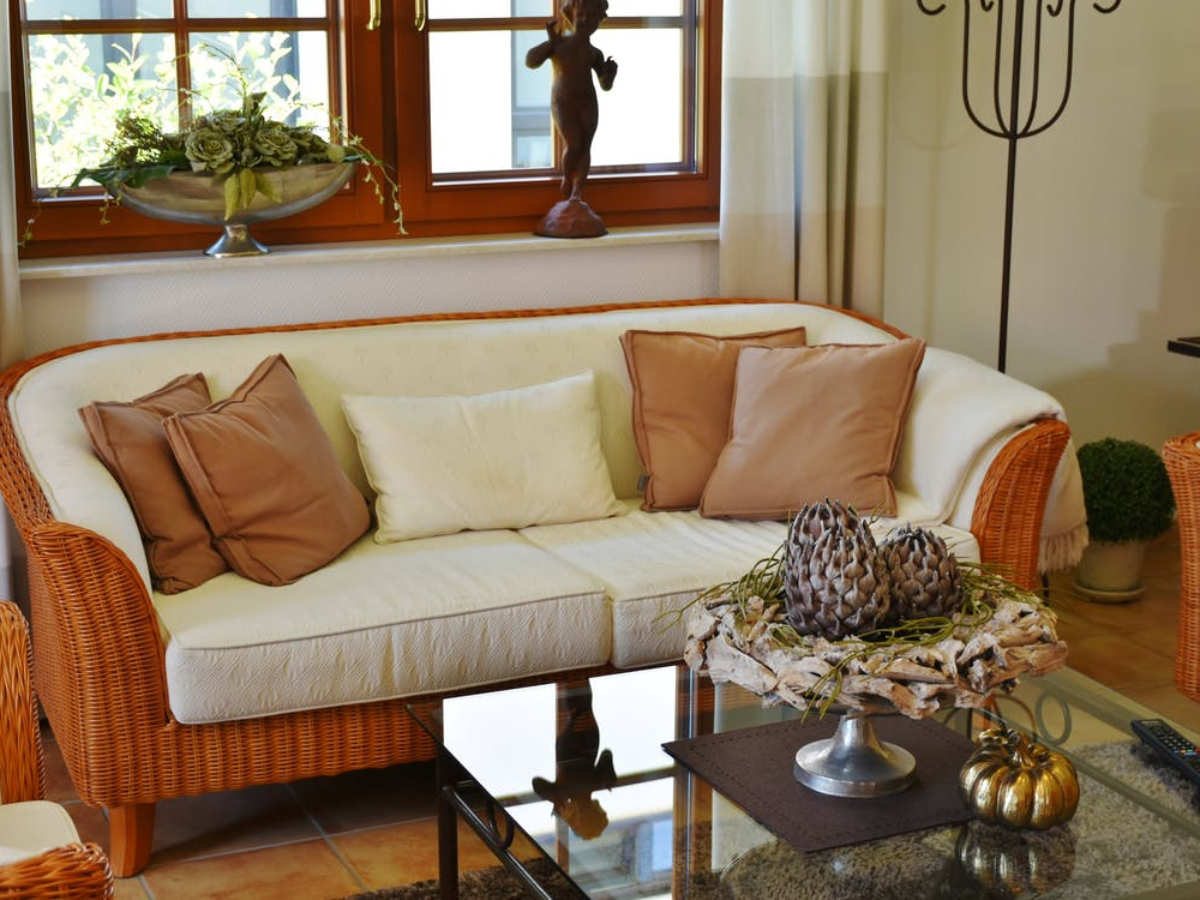 Thinking About A New Style? 5 Furniture Changes Which Really Make A Difference To Your Living Room