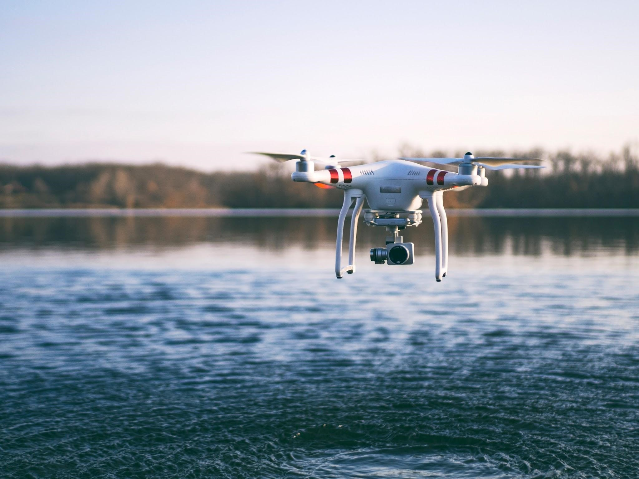 10 Reasons To Buy A Drone