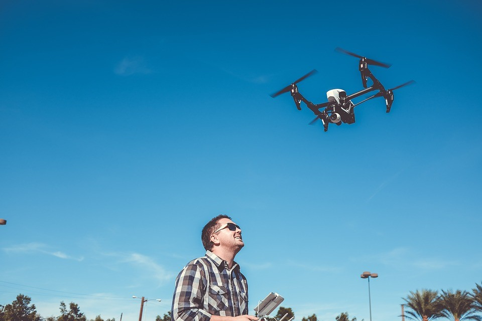 10 Reasons To Buy A Drone 3