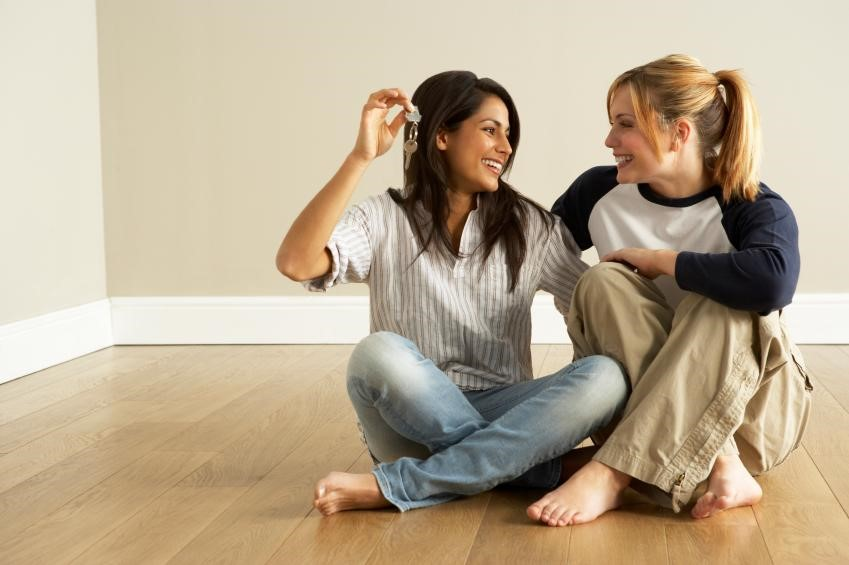 Close Quarters Considerations – 7 Tips for Living with Roommates