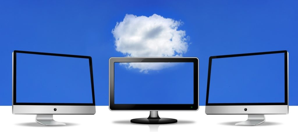 The Cloud with Computers