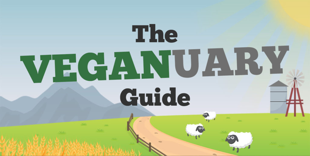The Veganuary Guide