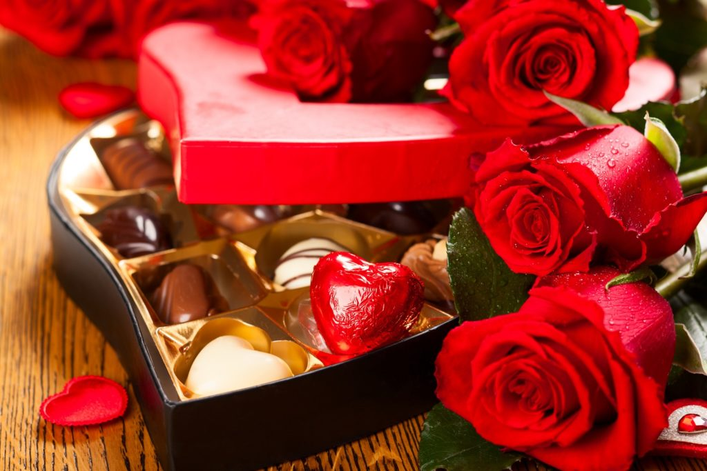 Gift Ideas for the Valentine Week 5