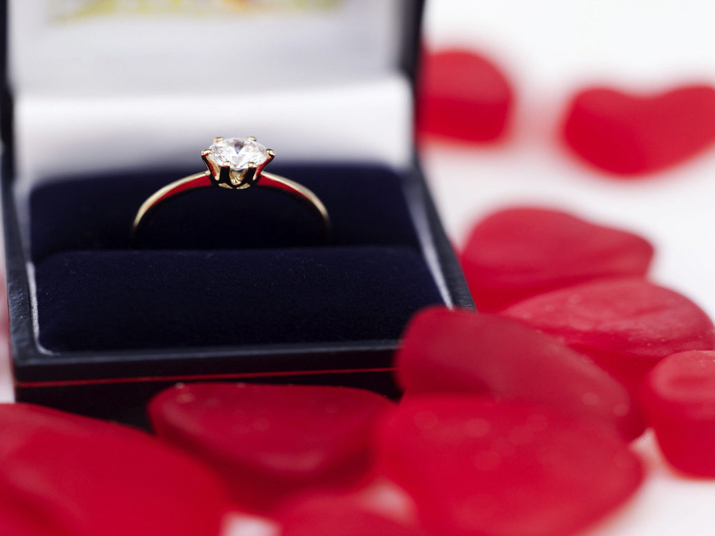Propose Day gifts