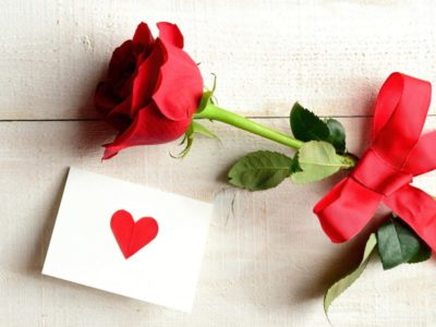 Gift Ideas for the Valentine Week