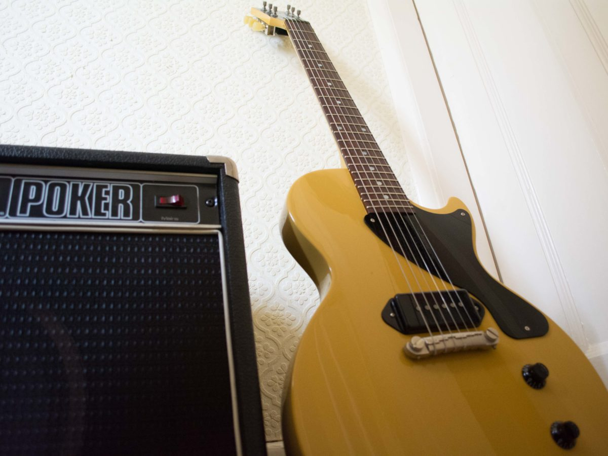 Five Impressive Ways to Improve your Guitar Picking