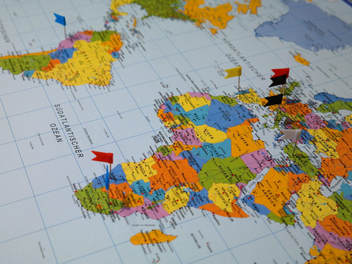 Why Taking a Translation Agency Can Be Decisive for Your Business