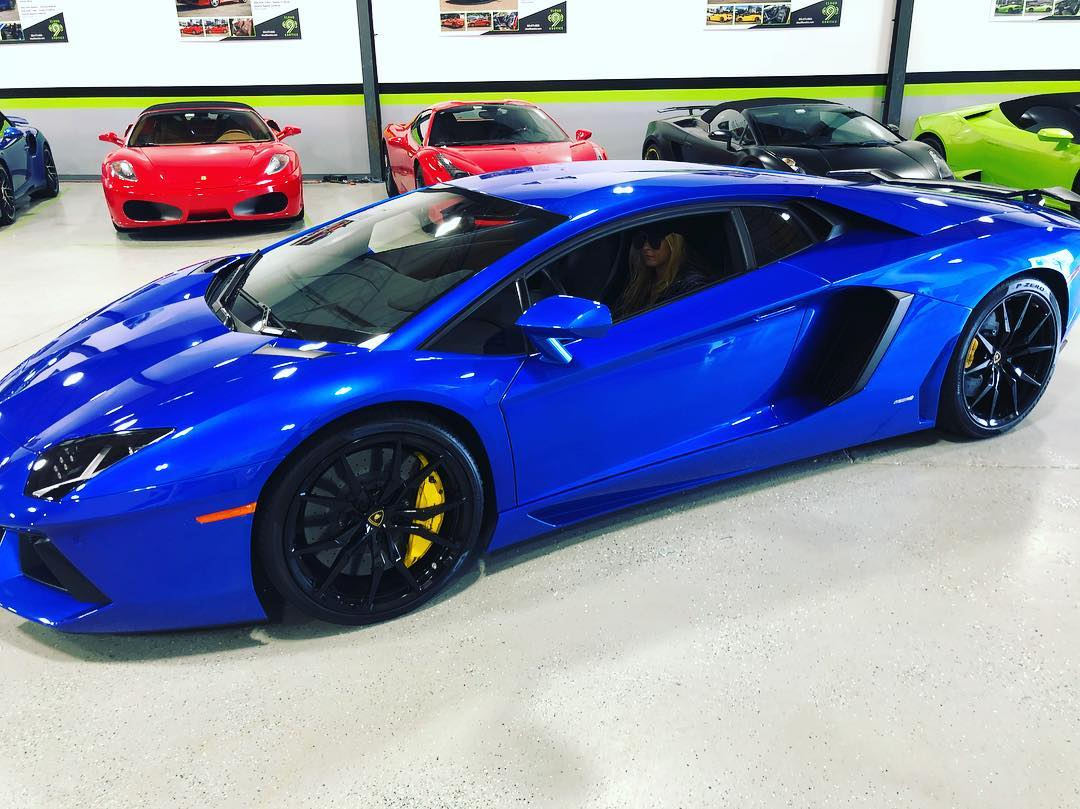 Why a Supercar is Actually a Smart Investment