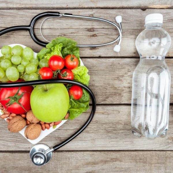 4 Things Doctors Do to Stay Healthy
