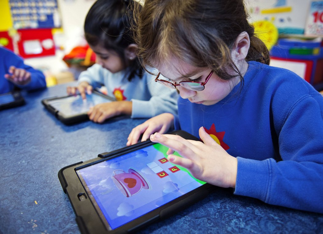 Kids and Technology: What Should Parents Know?