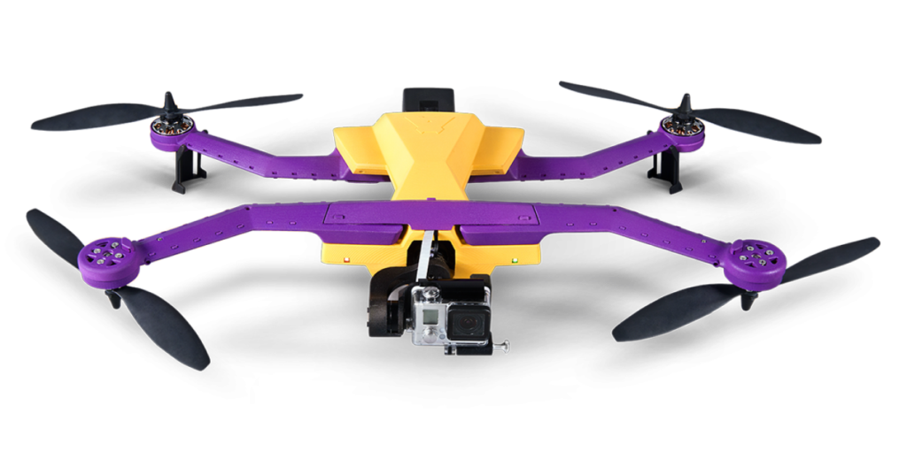 AirDog Quad Copter