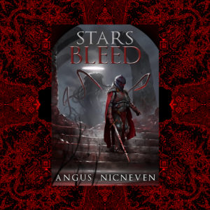 Interview with Angus Nicneven