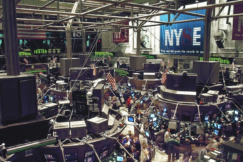 NYSE Trading