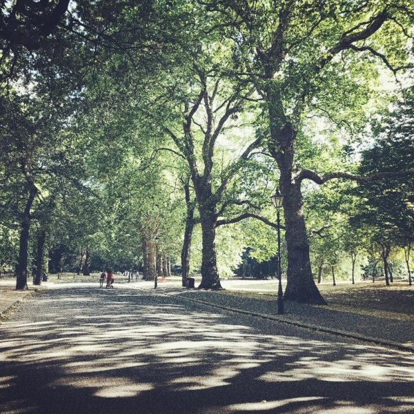 Battersea Park, London